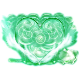 Recharge your jewellery with Emerald Heart Light